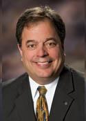 Councilmember Jeff Moore