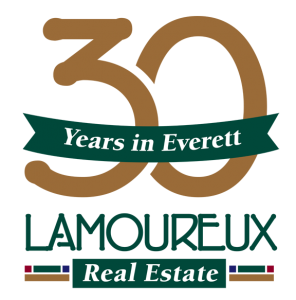 Lamoureux Real Estate Everett